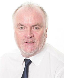David Caffry